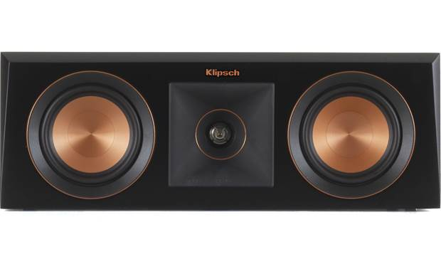 Klipsch Reference Premiere RP-400C Direct view with grille removed
