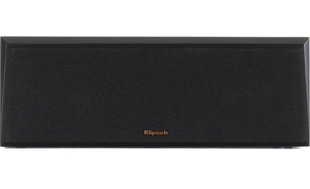 Klipsch Reference Premiere RP-400C Direct view with grille in place