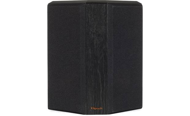Klipsch RP-5000F 5.1 Home Theater Speaker System Direct view with grille in place (speakers are sold as pairs)