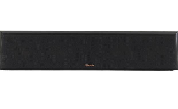 Klipsch Reference Premiere RP-404C Direct view with grille in place