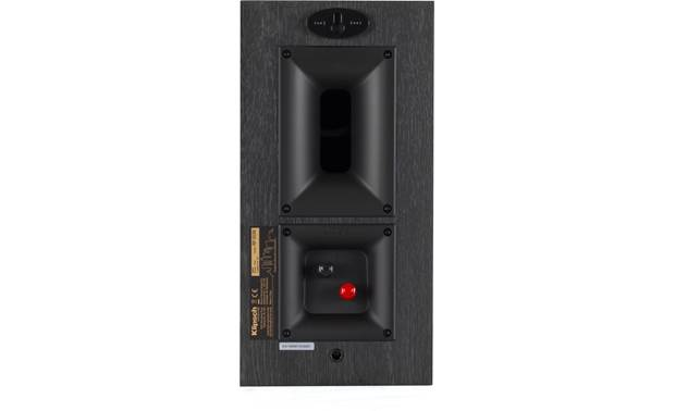 Klipsch Reference Premiere RP-500M Rear-firing Tractrix port