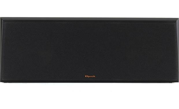 Klipsch Reference Premiere RP-600C Direct view with grille in place
