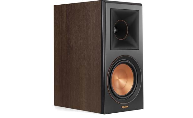 Klipsch Reference Premiere RP-600M Shown individually with grille removed