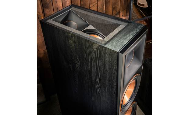 Klipsch Reference Premiere RP-8060FA Upward-firing Atmos drivers