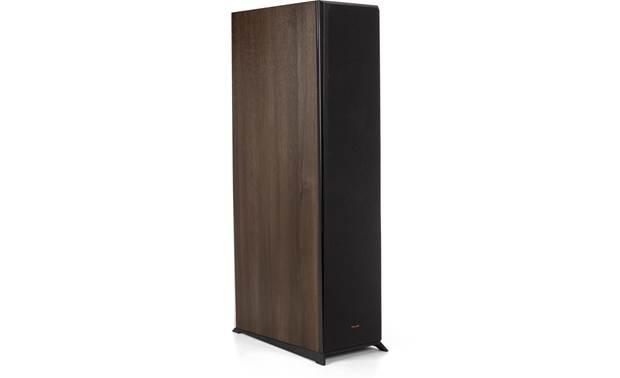 Klipsch Reference Premiere RP-8060FA Angled view with grille in place