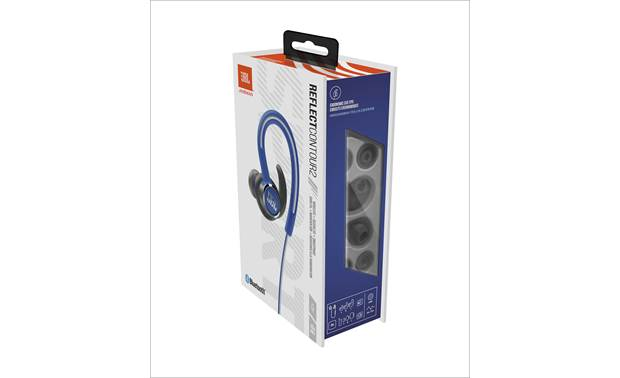 JBL Reflect Contour 2 Other