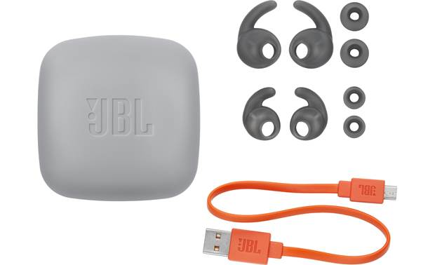 JBL Reflect Contour 2 Included accessories
