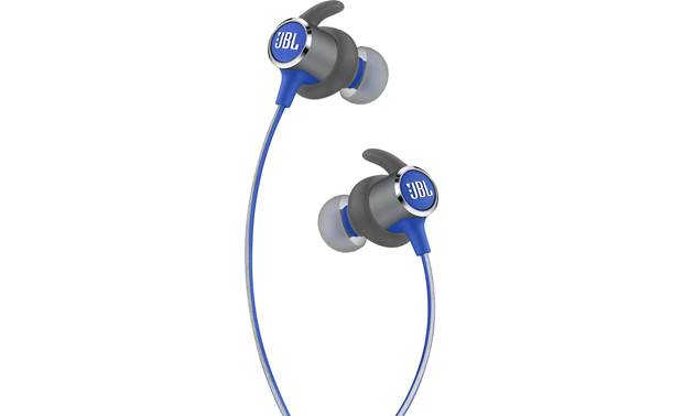 JBL Reflect Mini 2 Compact, lightweight earbuds