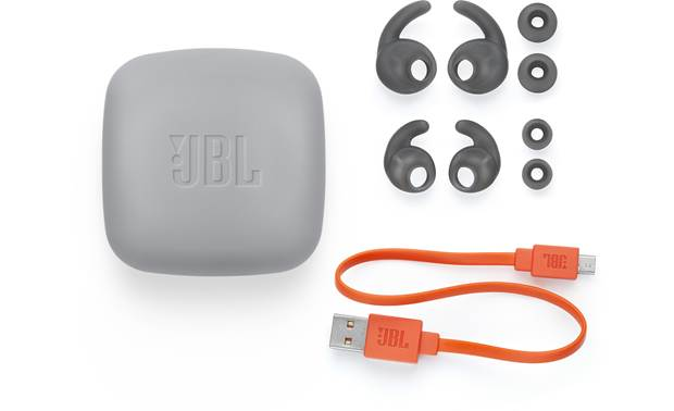 JBL Reflect Mini 2 Included accessories