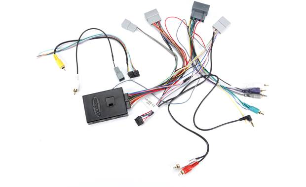 Axxess HDCC-02 Wiring Interface Other