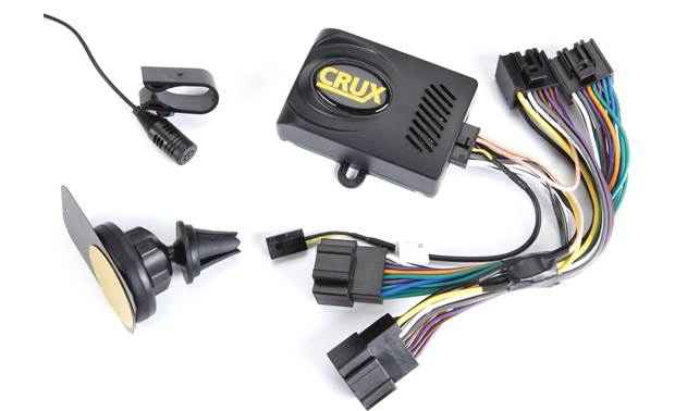 CRUX BTGM-33 Bluetooth® Interface Other