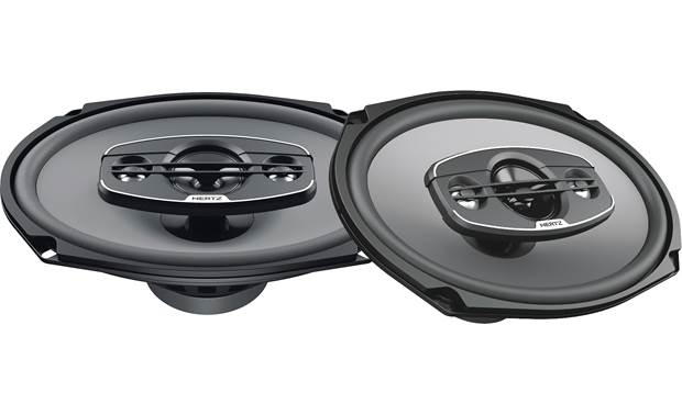 Hertz Uno X 690 Move on from factory sound with Hertz's Uno Series