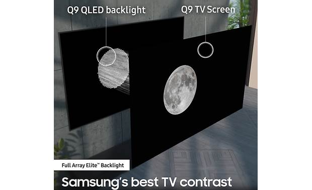 Samsung QN65Q9FN Other