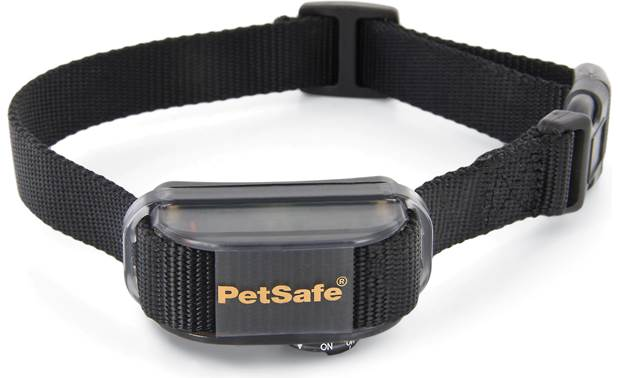 PetSafe Vibration Bark Control Collar Collar is durable and waterproof