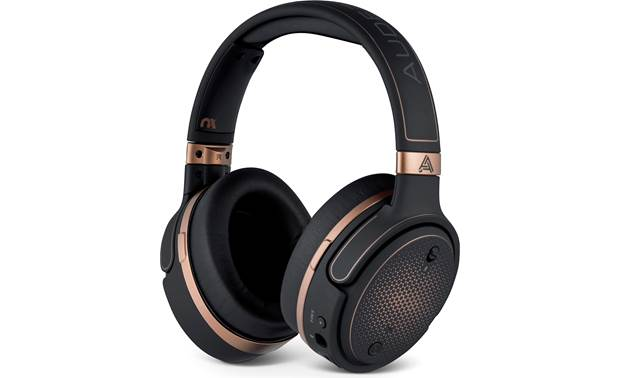Audeze Mobius Audeze's first wireless planar magnetic headphones