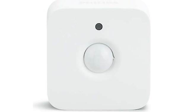 Philips Hue Motion Sensor Front