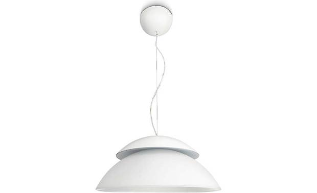 Philips Hue Beyond Pendant Light Front