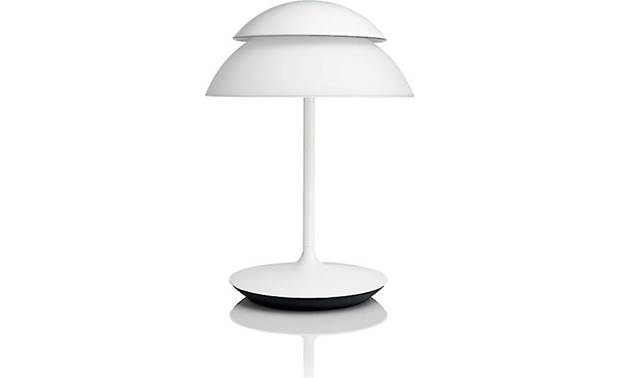 Philips Hue Beyond Table Lamp Front