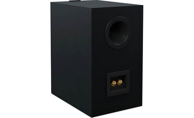 KEF Q350 Back (shown in black)