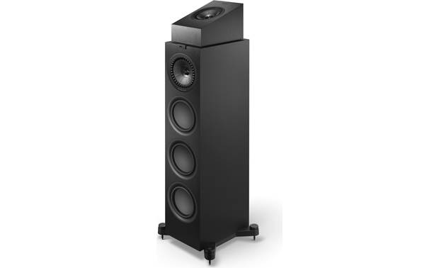 KEF Q50a Shown on top of KEF floor-standing speaker (not included)