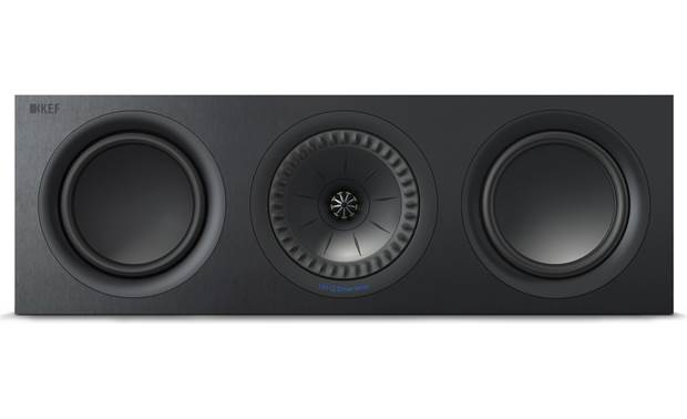 KEF Q650c Direct view