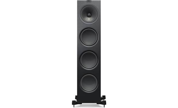 KEF Q950 Direct front view