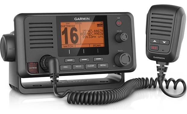 Garmin VHF 210 AIS Other