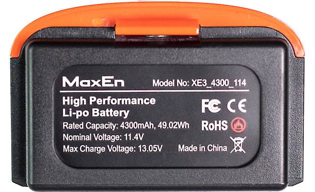 Autel Robotics EVO Battery Back