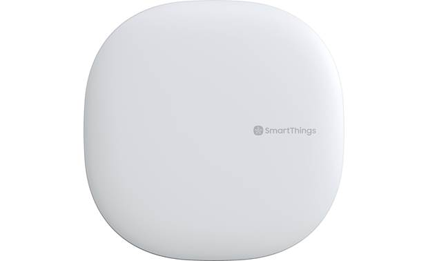 Samsung SmartThings Hub (2018) Top
