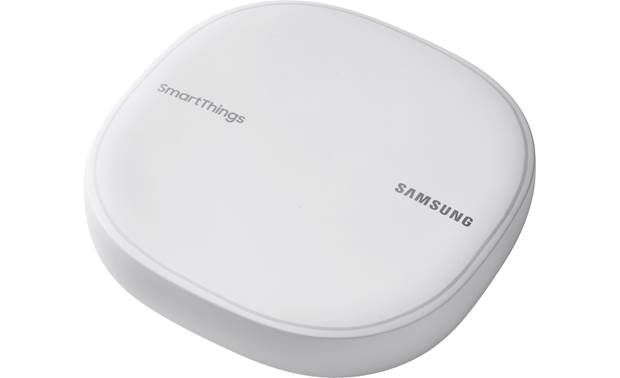 Samsung SmartThings Wi-Fi Front