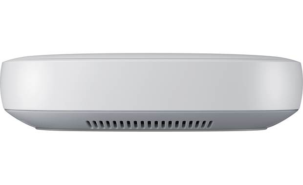 Samsung SmartThings Wi-Fi Low-profile unit generates 1,000 feet of wireless coverage