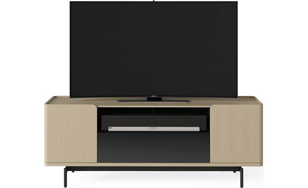 BDI Radius 8839 Drift Oak - for TVs up 82