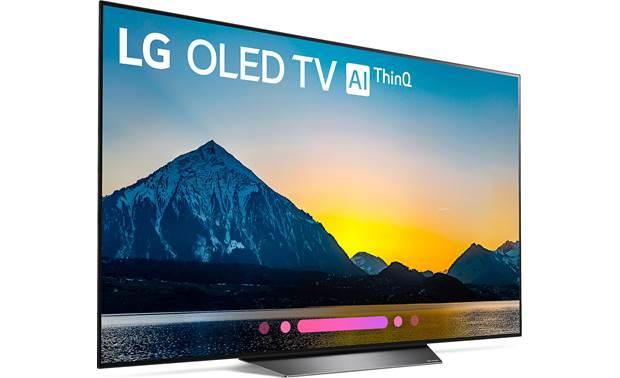 LG OLED65B8PUA