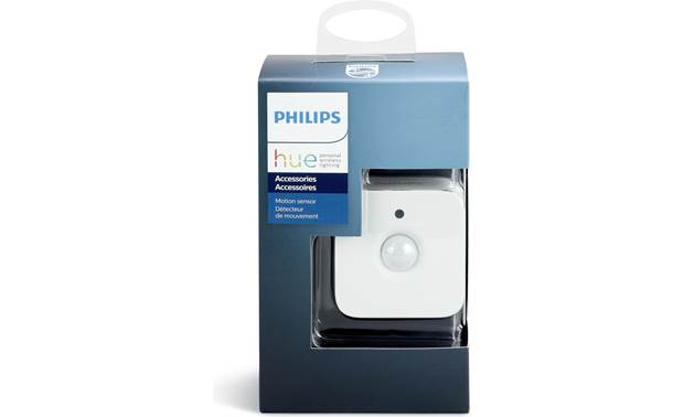 Philips Hue Motion Sensor Other