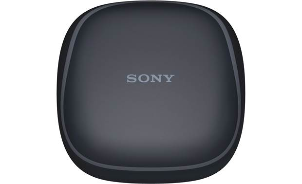 Sony WF-SP700N Compact charging case