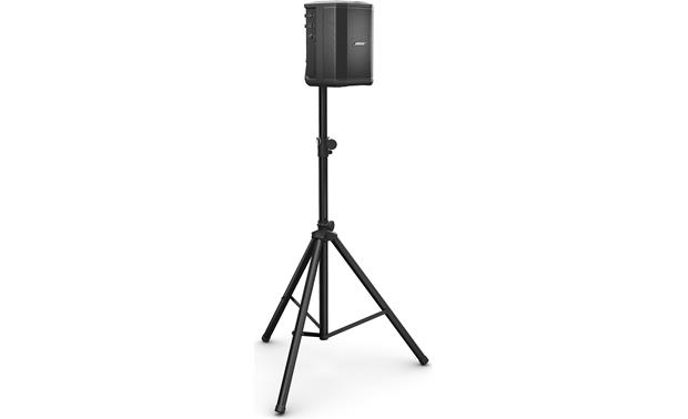 Bose S1 Pro Value Pack Stand not included