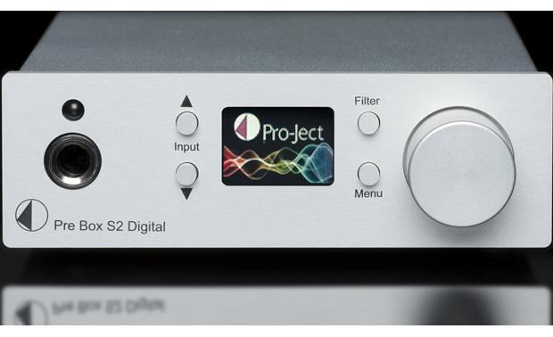 Pro-Ject Pre Box S2 Digital Other