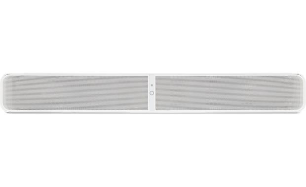 Bluesound Pulse Soundbar White