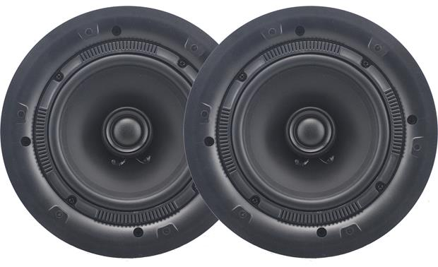 Fusion MS-CL602 full-range speakers