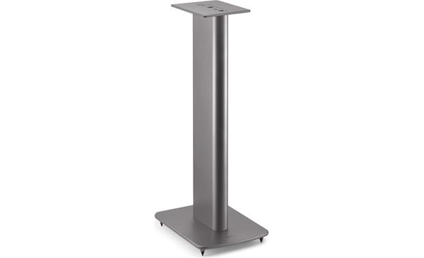 KEF Performance Speaker Stands Shown individually