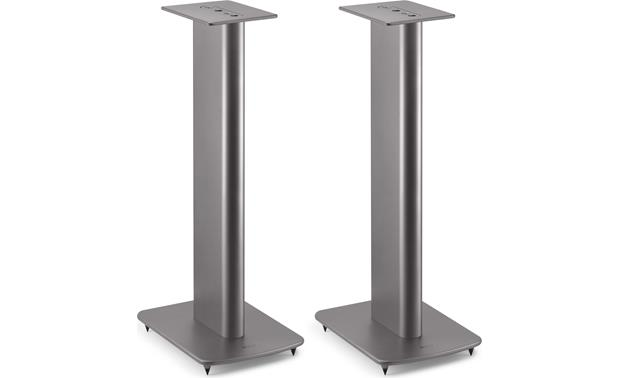 KEF Performance Speaker Stands Front
