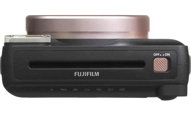 Fujifilm Instax SQUARE SQ6 Photos issue from slot on top of camera