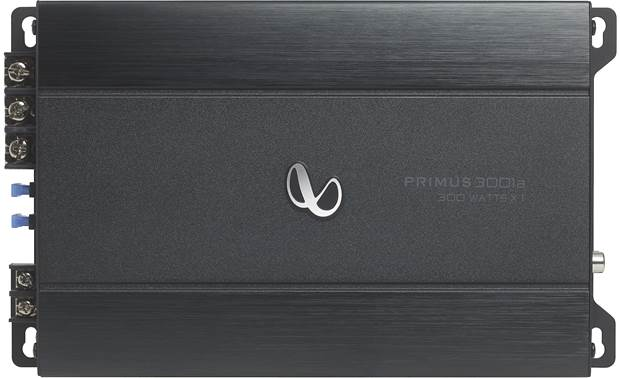Infinity Primus 3000A Other