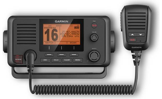 Garmin VHF 215 AIS Other