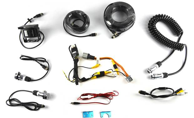 Brandmotion 9002-7804 This Brandmotion kit integrates with select GM factory displays