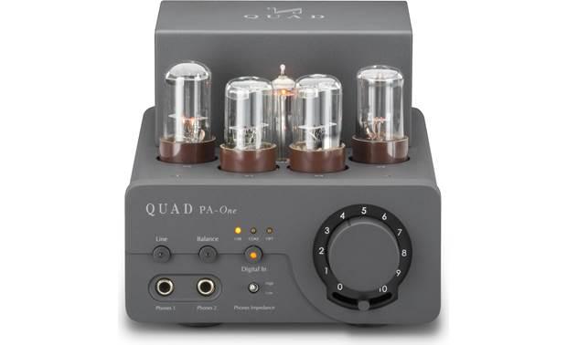 Quad PA-One