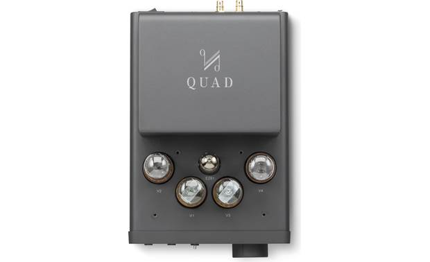 Quad PA-One Top