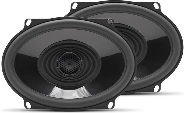 Rockford Fosgate HD14CVO-STAGE2 Does not include grilles