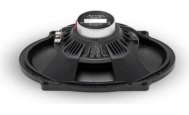 Rockford Fosgate HD14CVO-STAGE2 Weather-resistant