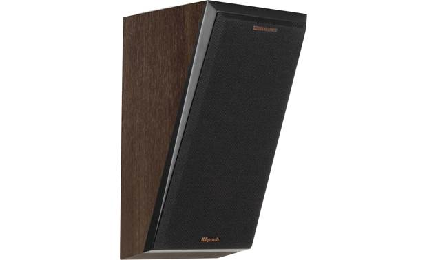 Klipsch Reference Premiere RP-500SA Shown wall-mounted with grille in place